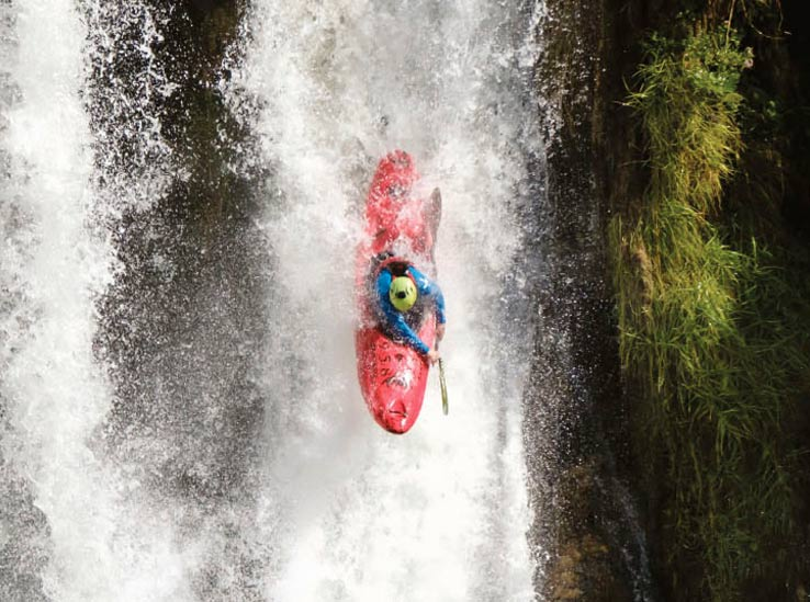 River Kayak